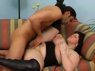 HORNY CHUBBY BUSTY GERMAN INVASION  - COMPLETE FILM  -B$R
