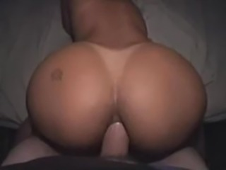 Nice Ass Girl Gets Fucked