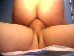 Nice arab french slut get fucked (anal, swallows)