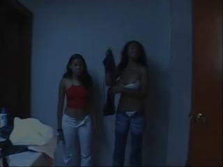 Luisa Y Wendy Colombianas free