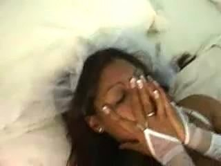 Legendary Janet Jacme gets fucked in a wedding dress