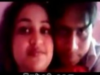 Indian aunty fucked by student at home