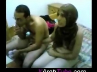 Hijab sex video