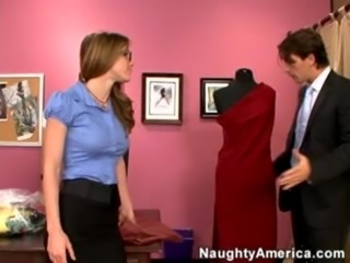 Naughty Office - Kayla Paige free