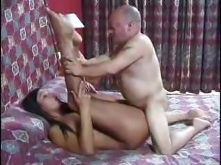 granny slut pussy