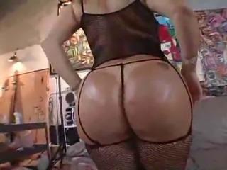Big Booty Persian Natalie Sash