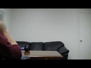 Brekell's Backroom Butt Bang