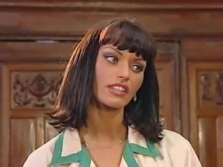 Anita Blonde Seduces Her Boss