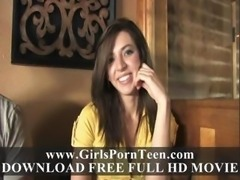 Madeline beautiful girl put her tongue in her pussy full movies