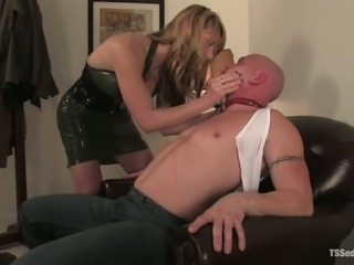 Danielle Foxxx and Jim Fuck Hot