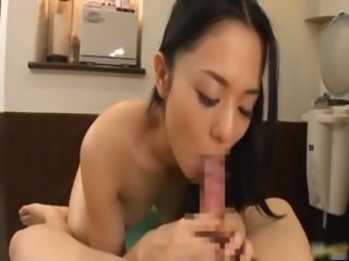 Sora Aoi Cute and Horny Asian girl part6