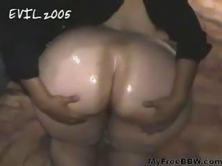 Real Plumper Ssbbw Ass  BBW fat bbbw sbbw bbws bbw porn plumper fluffy...