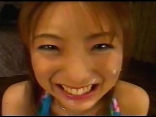 Mirai Hoshizaki Gokkun