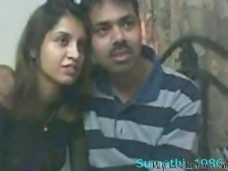 Real Desi Couple  indian desi indian cumshots arab