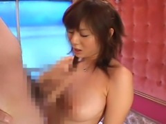 Scene 1 from Getting Fucked Viciously Intense Sex featuring Yuma Asami