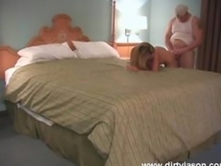 Fucking a College Chick,Real hidden camera footage