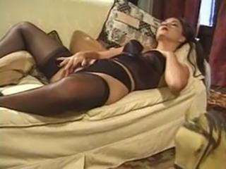 Jitka has an amazing ass