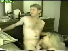 Blonde mature hookup amateur milf webcam blowjob