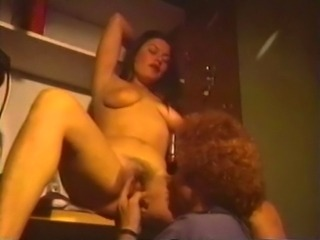 Candida Royalle 70s  Classic