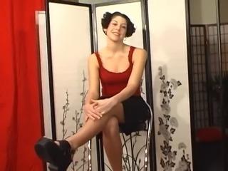 Casting Call - Maria Vintage Porn Look alike