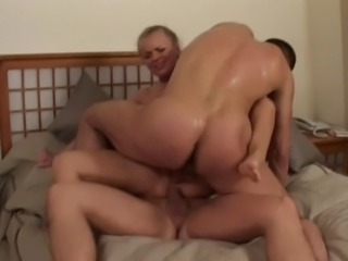 Dora Venter Double Penetrated