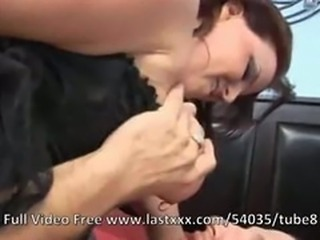 Trista Lace bbw gets it in her big ass