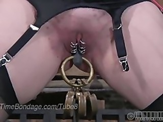 Maggie Mead's Slave Training