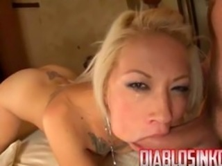 Petite Pornstar Coco Velvett Gags Swallows Spits Deep Throat