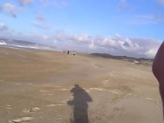 punheta na praia 2