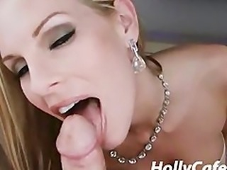 Amateur Blowjob Allure Aimee Addison