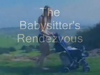 Babysitter's Rendezvous