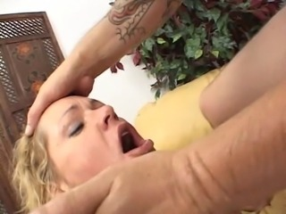 Kelly Leigh Facefucking