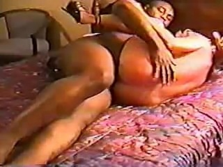 BBC enjoying wife in motel while husband films, part 5