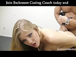 Crazy Fun Stripper Casting