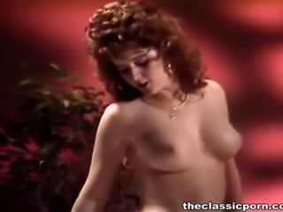 Busty whore in super hot fucking