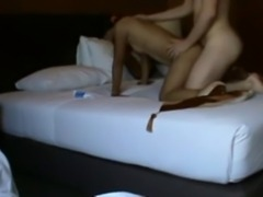 Thai Hooker fucked in the ass