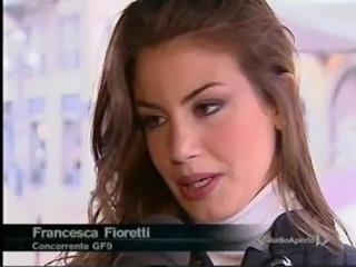 Francesca Fioretti - GF9 free