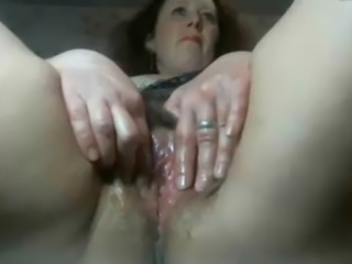 bulgarian mature pusy