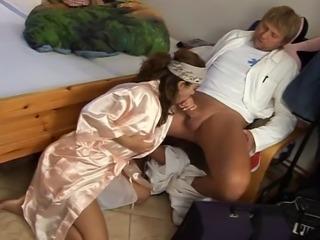 Sex Clinic (Straight)