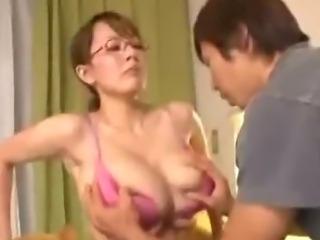 Hitomi tanaka big boobs grope