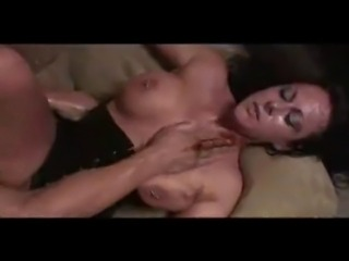busty sexy milf like controlling sex and rough fuck