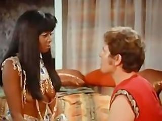 The Notorious Cleopatra black ebony cumshots ebony swallow interracial...