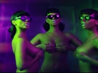 porn music video nikita double future