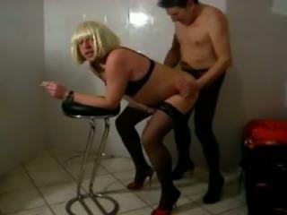 Sissy slut banging compilation