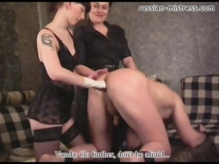 Girl and mother fuck her boyfriend free