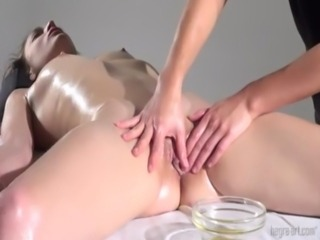 long massage big femenine orgasm free