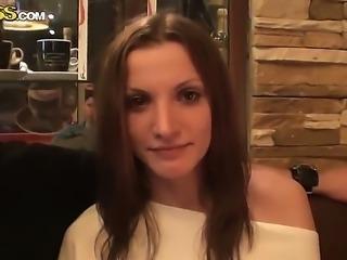 Interesting story about a beautiful girl