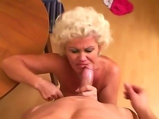 Sexy sensational babe enjoys riding huge and cant get enough as it drills her...