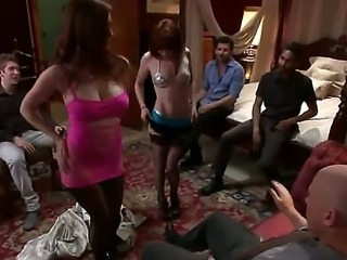 Good old classic sex in the vintage room with amazing whores that is what i...