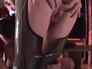 Jenna Haze,Katsuni,Melissa Lauren,Nacho Vidal,Nicole Sheridan in hardcore...